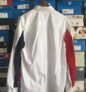 рубашка carhartt WIP