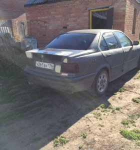 BMW 3 серия, 1993