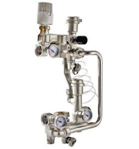 Насосно-смесительный узел VALTEC COMBIMIX