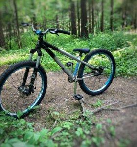 Велосипед Mongoose Fireball 2016