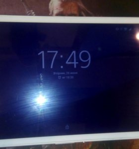 Sony xperia z3 tablet compact LTE 16gb
