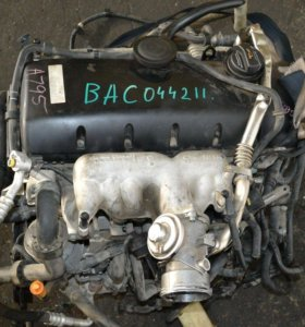 двигатель BAC