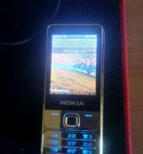 Телефон Нокиа 6700