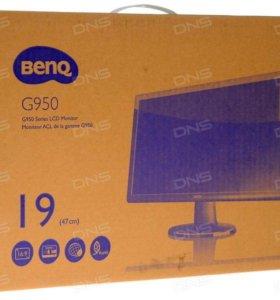жк монитор benq g950