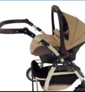Детская коляска HIKER