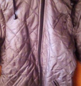 Новые конные куртки-жилетки