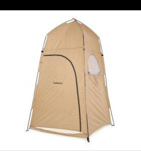 Палатка летний душ