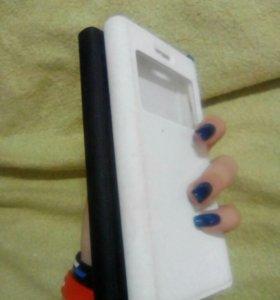 Чехлы для телефонов (5дюймов)