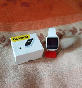 Smart-часы Naiku X6
