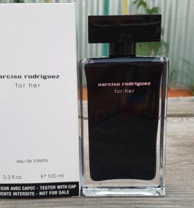 narciso Rodriguez For Her.Оригинал!