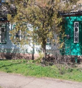 Дом, 83.7 м²