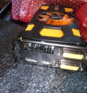 GTX 560 2G 256mb
