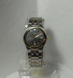 Швейцарские часы Certina 260.7132