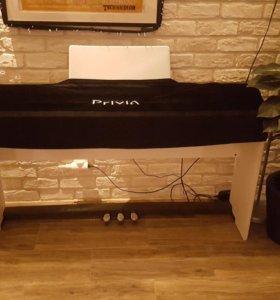 Чехол на цифровое пианино CASIO Privia PX-150