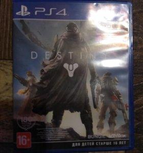 Игра дла PS4 Destiny