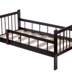 Детская новая кроватка