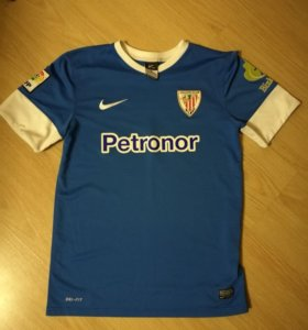 Футболка спортивная Nike Athletic Bilbao