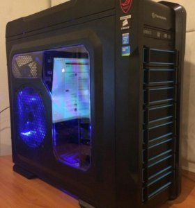 Игровая машина for Gaming.