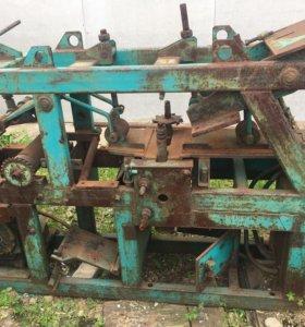 Станок производственный деревообрабатывающий