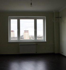 Ремонт квартир, офисов быстро и качественно