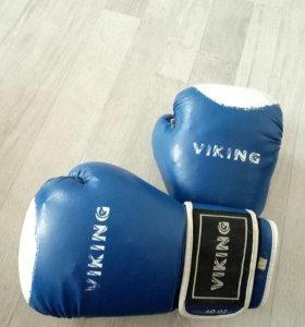 Боксерские прeчатки VIKING