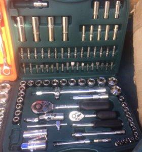 Sata набор инструментов инструмент ключи,головки