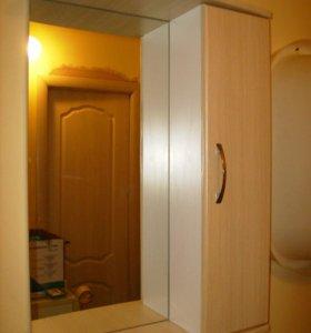 шкаф для ванны б.у.