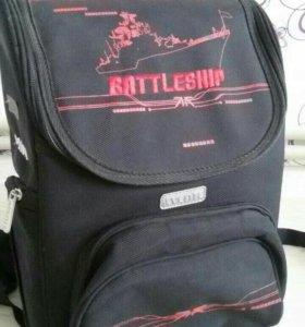 Рюкзак школьный для первоклассника