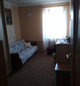 Квартира, 2 комнаты, 58.2 м²