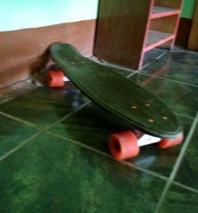 Yamda dorb (скейтборд)