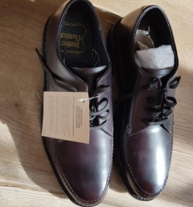 Туфли ,кожаные