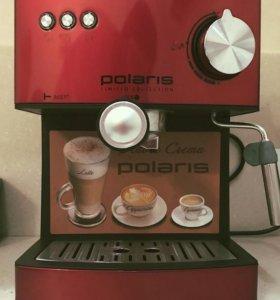 Кофеварка Polaris PCM 1528AE