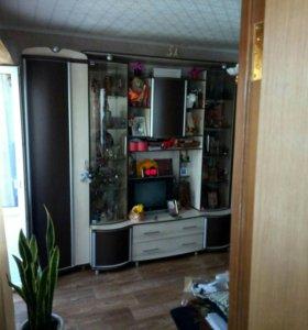 Квартира, 4 комнаты, 59 м²