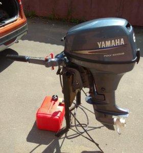 Yamaha f6 amhs
