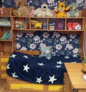 Кровать детская 1.65