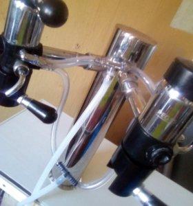 Оборудование для разливных напитков