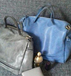 Новые сумки-доум от Realer