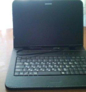 Клавиатура для планшета.