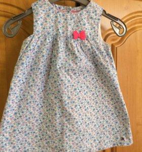 Платье ( сарафан)