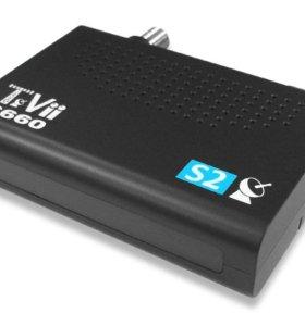 К_У_П_Л_Ю DVB S2 USB или PCIE1