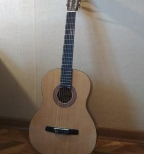 Гитара классическая Hohner
