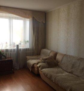 Квартира, 3 комнаты, 85.3 м²
