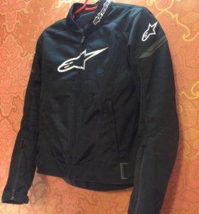 Новая куртка Alpinestars viper air jacket