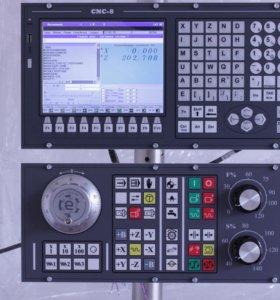 Чпу для станков CNC-8