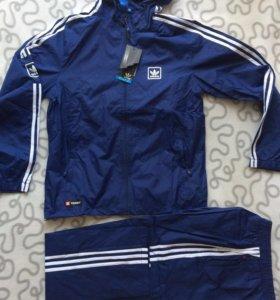 Ветрозащитный костюм Adidas