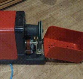 Электропрялка БЭП - 2