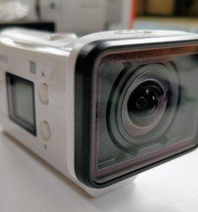 Экшн камера Sony HDR-AS300