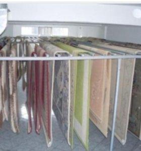Мойка стирка ковров
