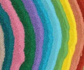 Песок окрашенный