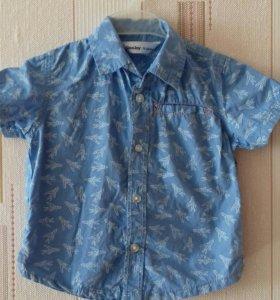 Рубашка детская GJ